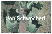 Jon Schwochert