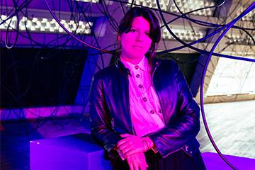 Meet the Artist – Rosana Antolí
