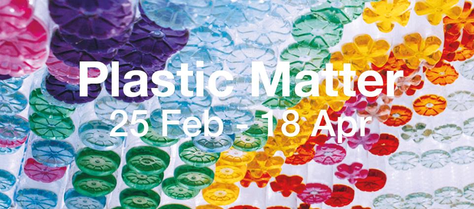 Plastic Matter