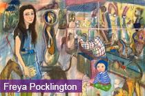 Freya Pocklington