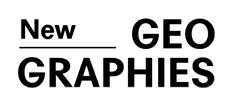 new geographies logo