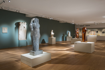 In Relation: the significance of Hepworth's work 1948-53