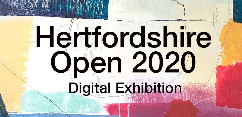 Hertfordshire Open 2020 Online
