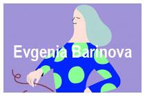 Evgenia Barinova