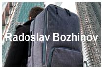 Radoslav Bozhinov