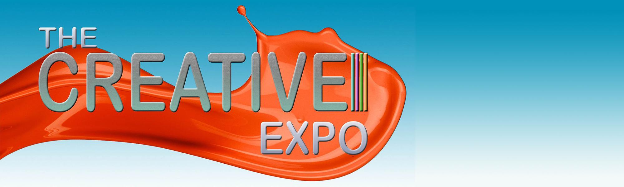 Creative Expo banner 2000x600