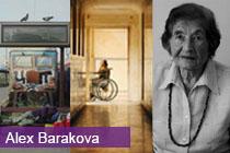 Alex Barakova