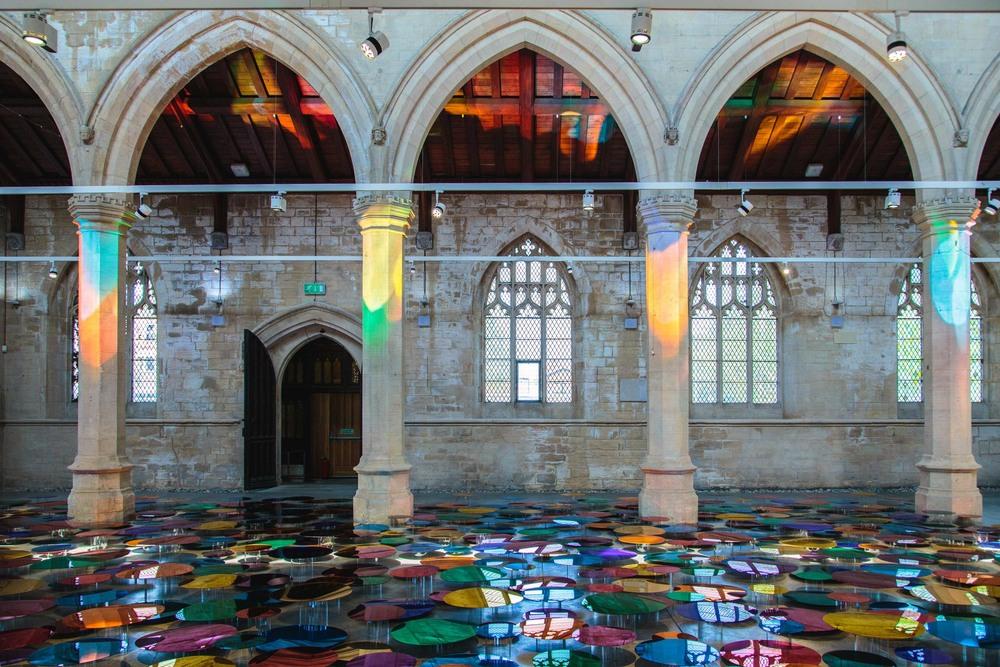 Liz West, UHArts, St Albans Museum + Gallery