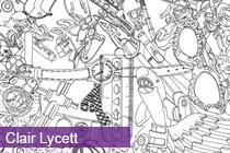 Clair Lycett
