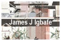 James J Igbafe