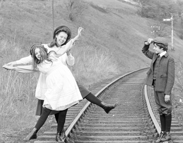 Film The Railway Children, Elstree Originals