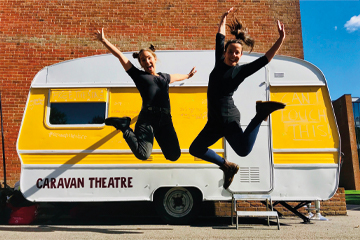 Caravan Theatre
