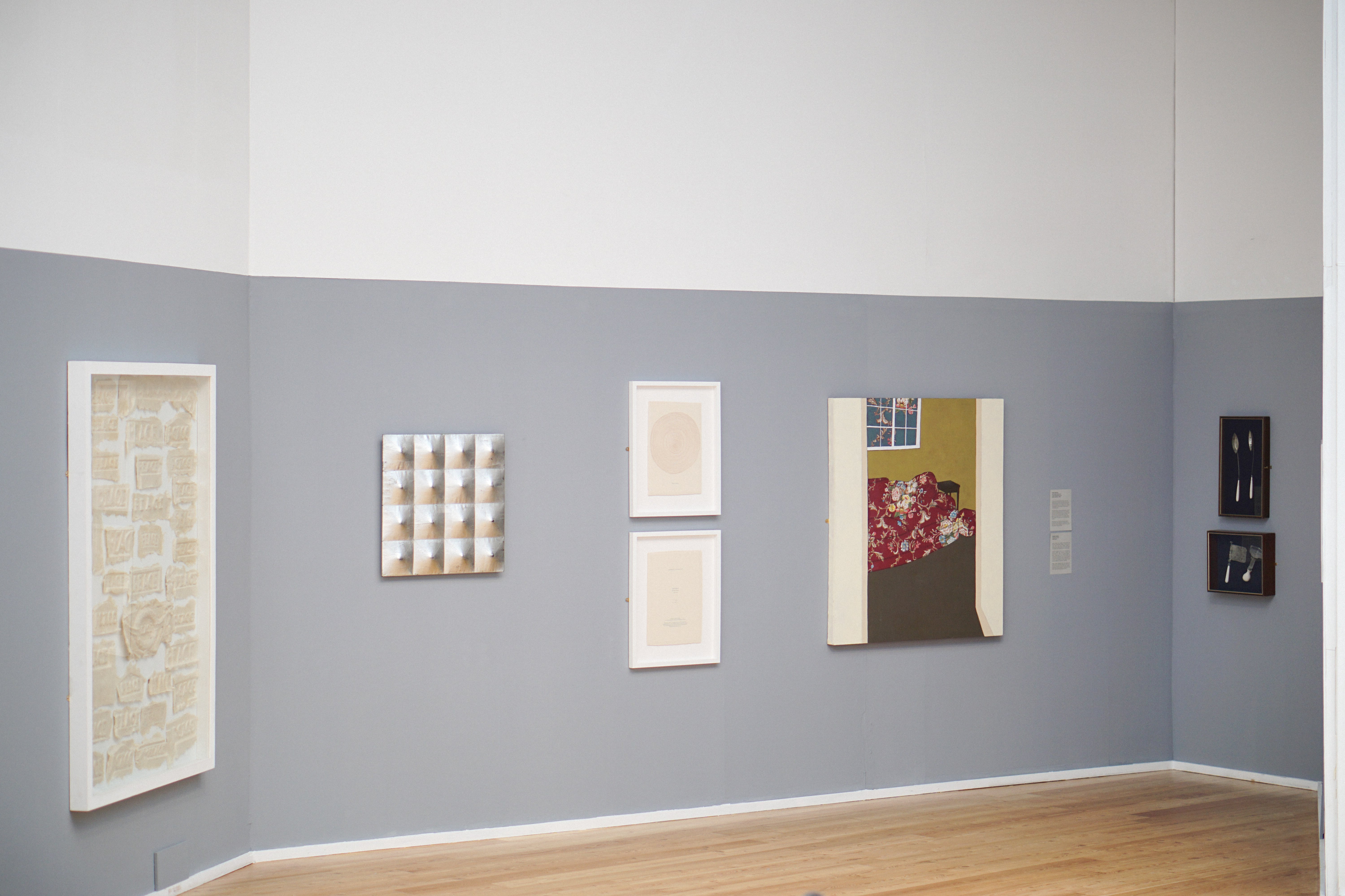 UHArts, Inside the Art Collection, University of Hertfordshire, Art Collection
