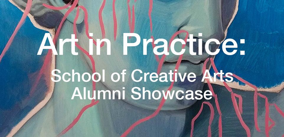 Event 3 - Art in practice banner image