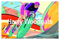 Harry Woodgate