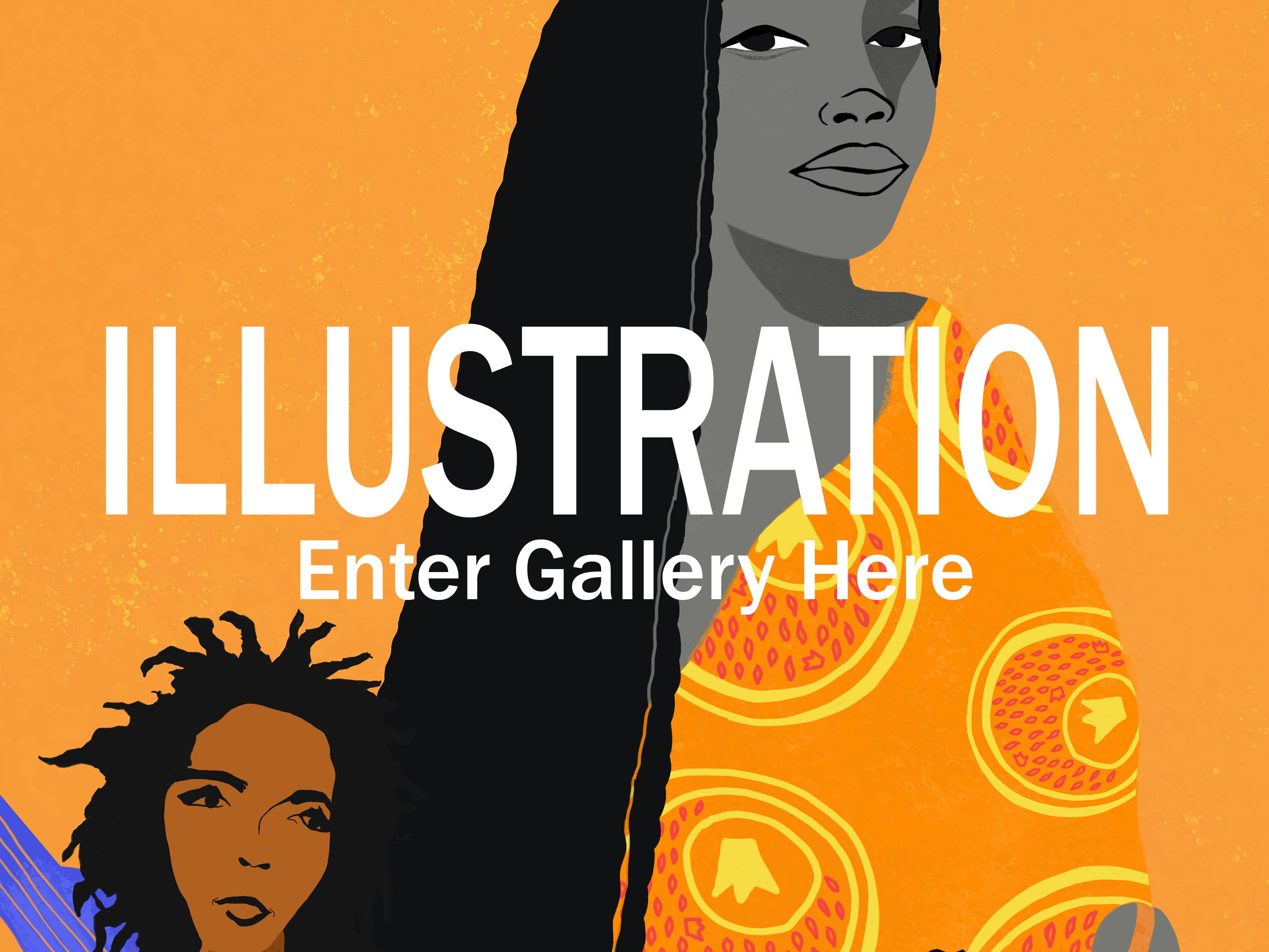 Enter Illustration Gallery Here