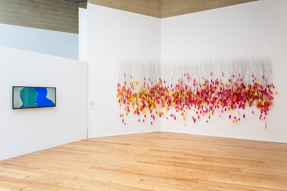 UHArts, Colour Snap, Exhibition