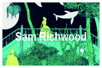 Sam Richwood