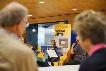 de Havilland Philharmonic Orchestra String Quartet
