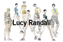 Lucy Randall