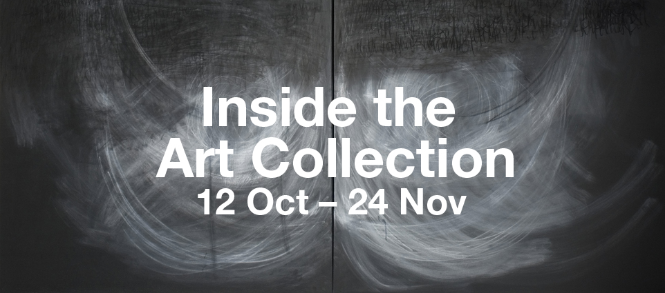 Inside the Art Collection