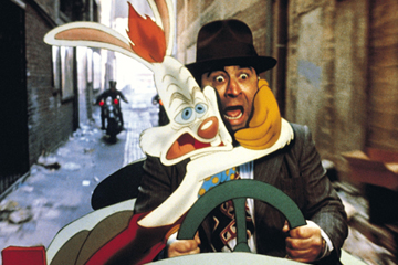 Elstree Originals: Who Framed Roger Rabbit?