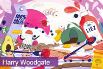 Harry Woodgate