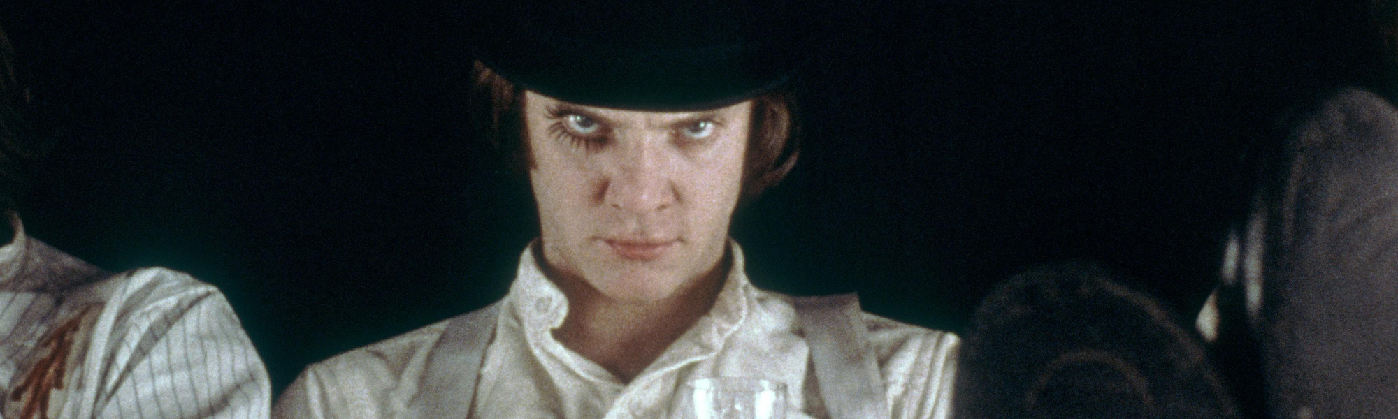 UHArts, A Clockwork orange, Kubrick, Stanley Kubrick, Elstree Originals