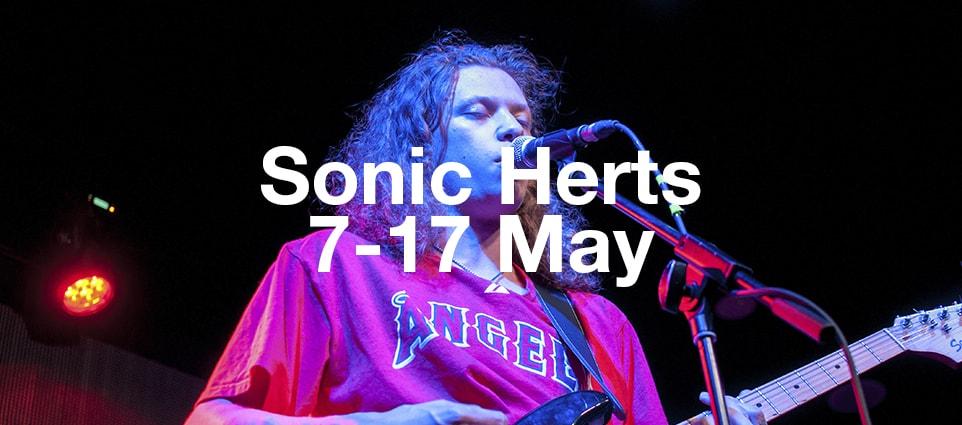 Sonic Herts festival