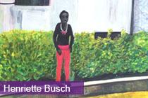 Henriette Busch