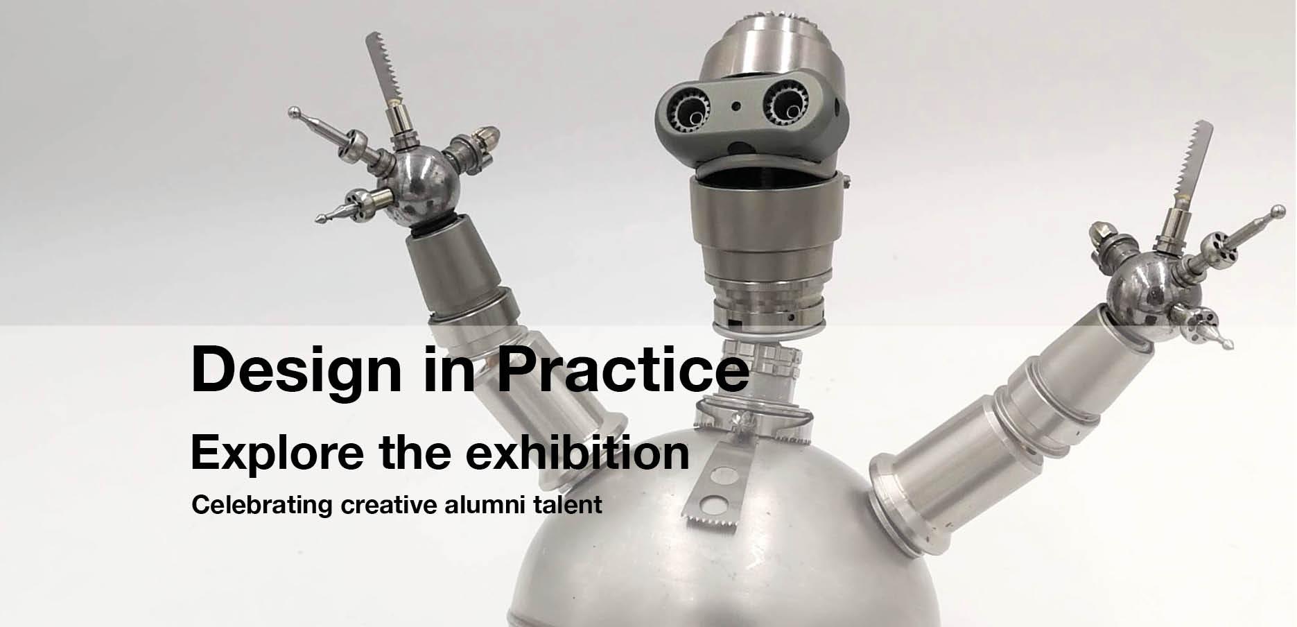 Event 5 - Design in Practice banner image