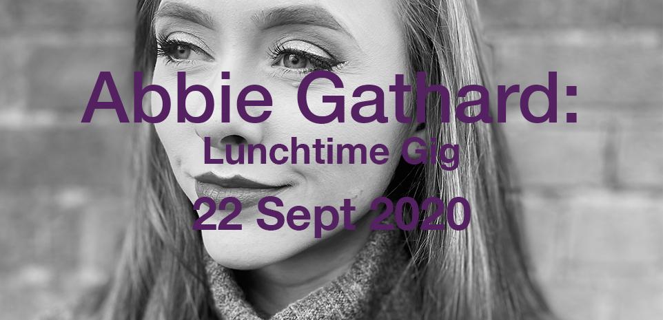 Event 1- Abbie Gathard banner image