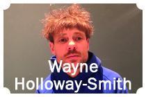 Wayne Holloway-Smith