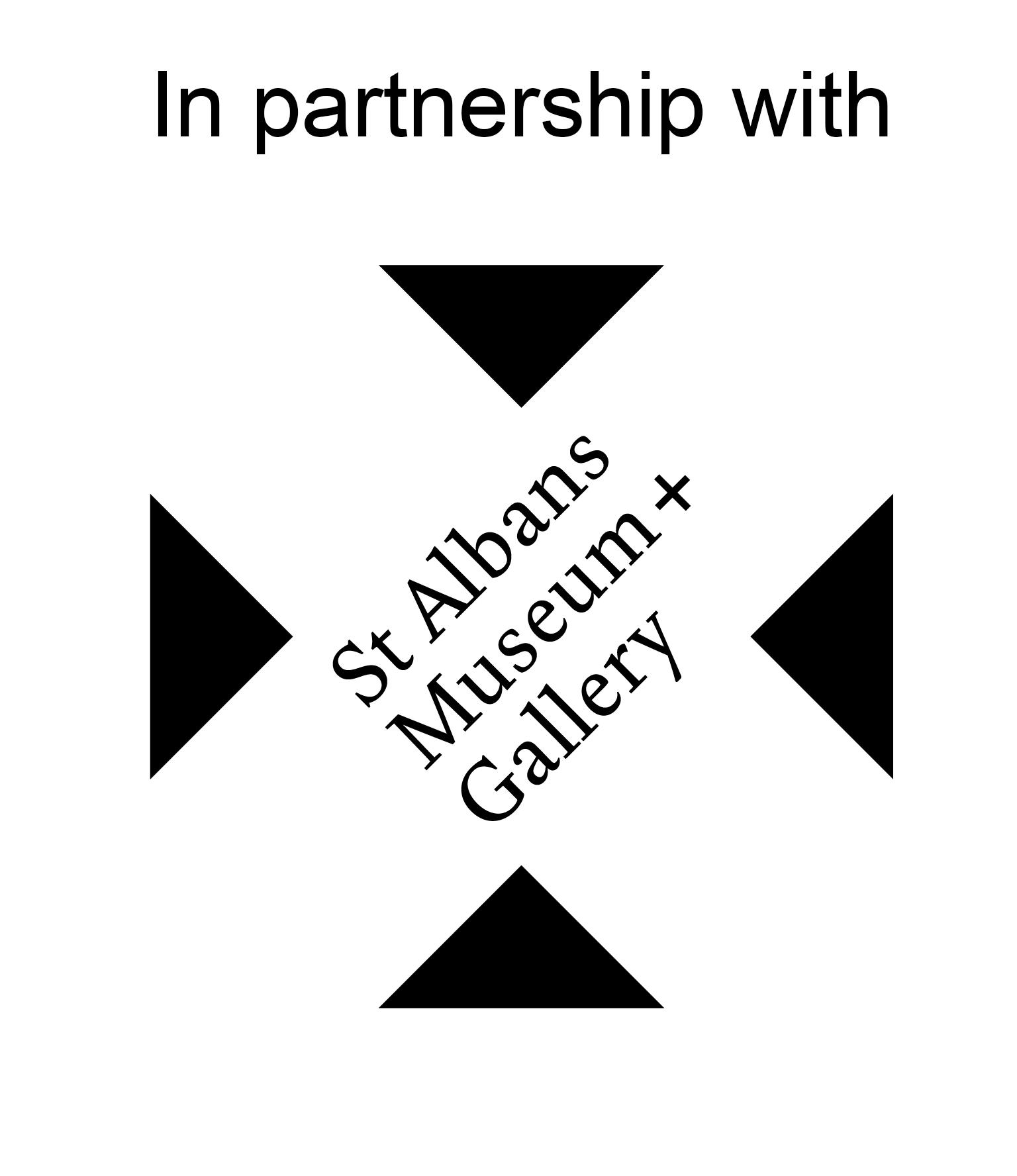 St Albans, Logo